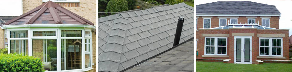 roof feature