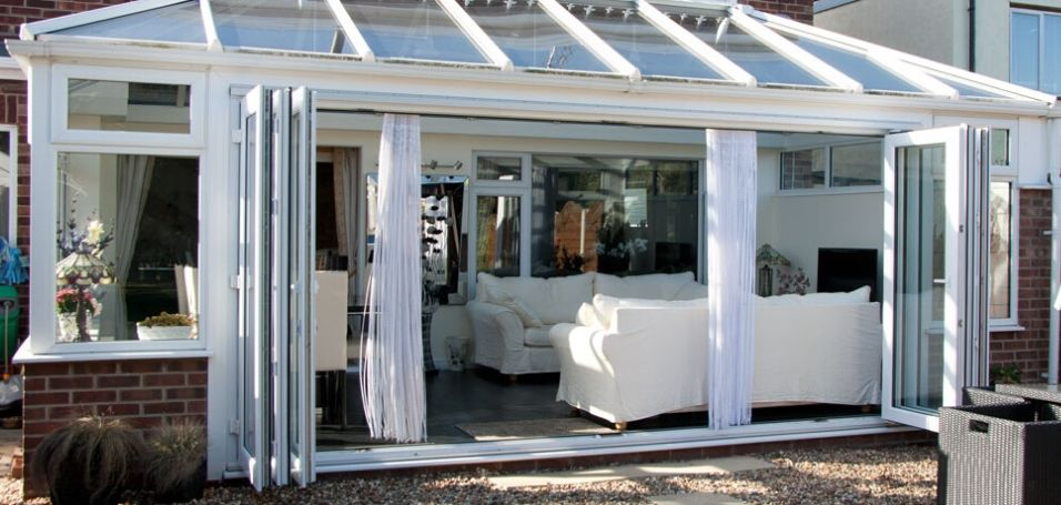 Dedham Conservatories