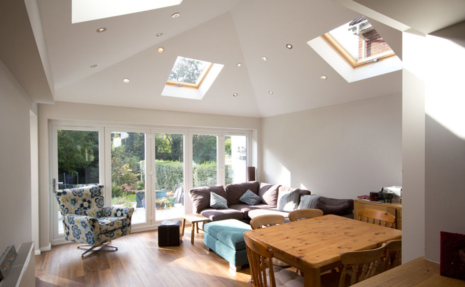 warn roof conservatory